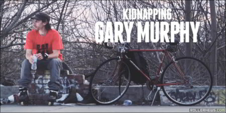 Gary Murphy: Twin Towers Edit by Mike Torres