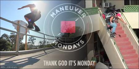 Valo Maneuver Mondays with Hayden Ball