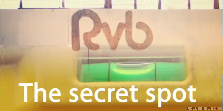 RVB: The Secret Spot