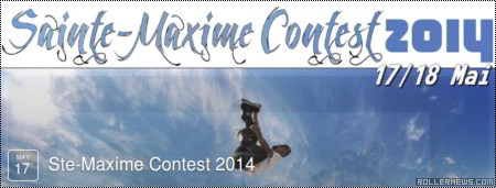 St Maxime 2014 (France, May 17-18): Promo Session