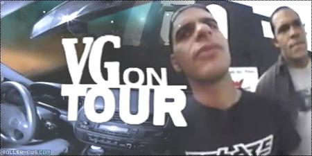 Videogroove VG13: On Tour
