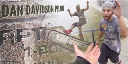 DP (Dan Davidson Pilon)
