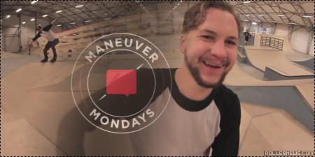 Valo Maneuver Mondays with Olav Norheim