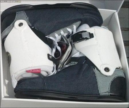 Oso Boots: Photos