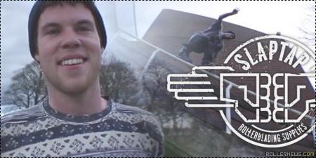 Slaptap introduces Joe Harvey