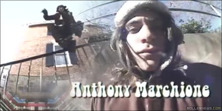 Anthony Marchione: Edit by Austin Leuleu