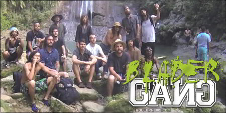 Blader Gang Worldwide: Puerto Rico Teaser