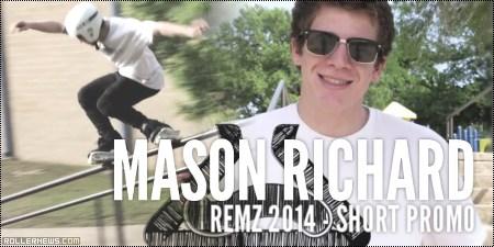 Mason Richard