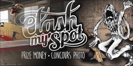 Clash my Spot 2014 (Grenoble, France)