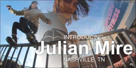 Julian Mire (Razors USA)