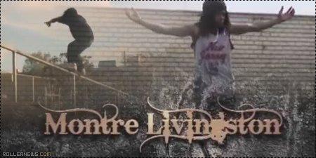 Montre Livingston: Nimh Team Video (2010)