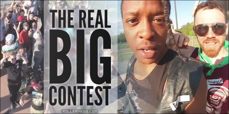 The Real Big Contest: Edit by Dustin Spengler *