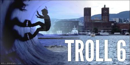 Troll 6 (Norway) by Jonas Botker & Olav Norheim