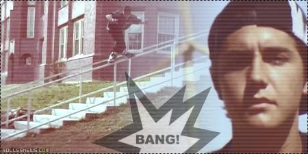 Brian Aragon: Mindgame, Bang Section