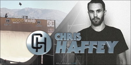 Chris Haffey