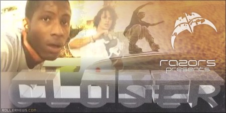 Mike Murda Johnson: Closer (2003), Razors Team Video by Beau Cottington