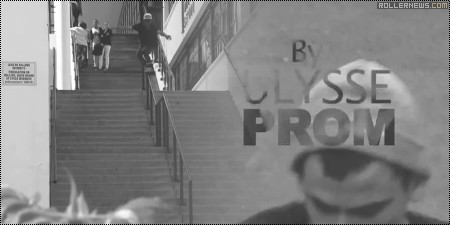 Kevin Pechuzal (France): 2014 Edit by Ulysse Prom