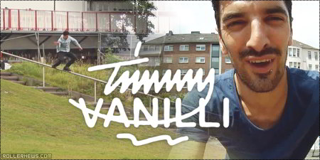 Timmy Vanilli: 2014 RB Edit by Jeroen Wullems
