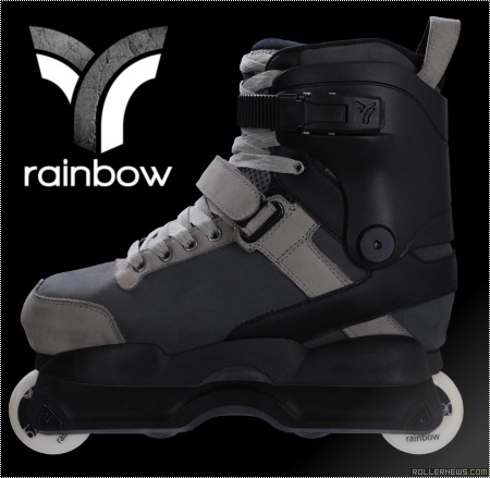 Rainbow Skates (France)