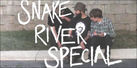 Snake River Special II by Erik Bill: Trailer