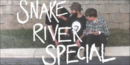 Snake River Special 2 (2014) - Trailer 2