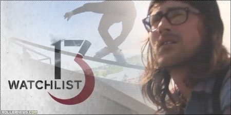 Matty Shrock: Ground Control, Watchlist 13