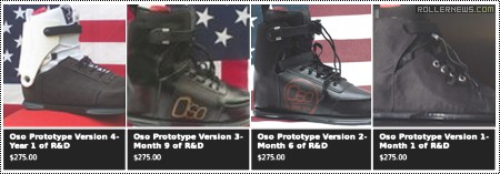 Oso Prototypes