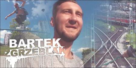Bartek Zet Zgrzeblak (Poland): 2014 Edit