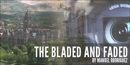 The Bladed and Faded by Manuel Rodriguez: Trailer
