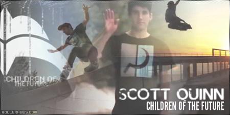 Scott Quinn: Razors, Children of the Future (2012)