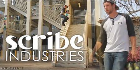 Tim Franken: Scribe Industries, 2014 Edit
