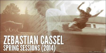 Zebastian Cassel: Spring Sessions (2014)