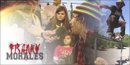 Franky Morales: BG.WORLDWIDE Trailer