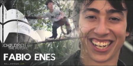 Fabio Enes: Razors, Children of the Future (2012)