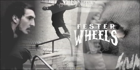 Howie Bennett: Fester Wheels AM, Edit by Ian Walker