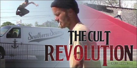 Chad Anthony: The Revolution is Real