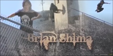 Brian Shima: Nimh Team Video (2010)