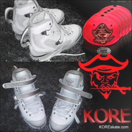 Kore Skates (NYC)