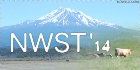 Northwest Shred Tour 2014 by Sean Keane