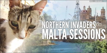 Northern Invaders: Malta Sessions (2014)
