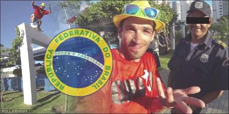 Stephane Alfano: One day in Recife (Brazil, 2014)