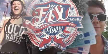 Fasu 2014: Cash for Tricks