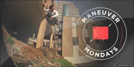 Valo Maneuver Mondays with Sean Darst