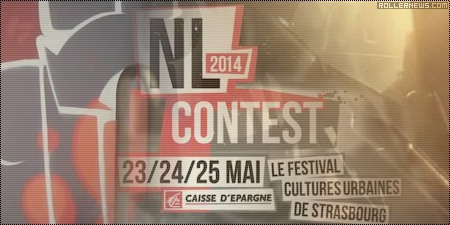 NL Contest 2014 (France): Behind-Studio, Edit