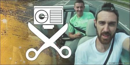 Devon Summer: Betamax Brigade, Quick Hits (2014)