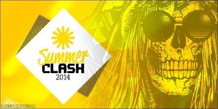 Summerclash 2014