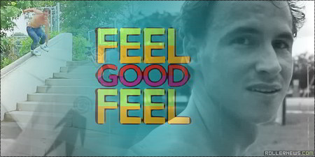 Mike Fontenelle: Feel Good Feel, Section (2012)