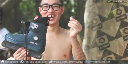 Anti-Drug Cup 2014: Shenzhen Happy Valley (China)