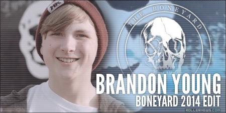 Brandon Young (14): Boneyard, Slush Edit