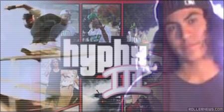 Jon Morciglio: Hyphy III Section (2006-2007)